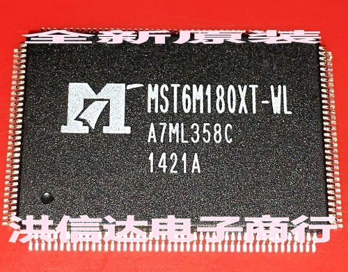 MST6M180XT-WL New original spot LCD chip 1PCS
