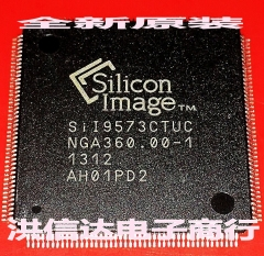 SiI9573CTUC SiL9573CTUC Si19573CTUC New original spot LCD chip 1PCS
