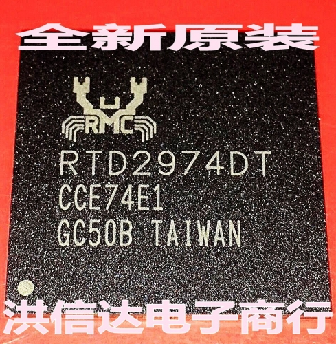 RTD2974DT  New original spot LCD chip 1PCS
