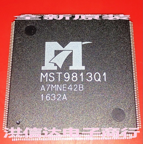 MST9813Q1  New original spot LCD chip 1PCS